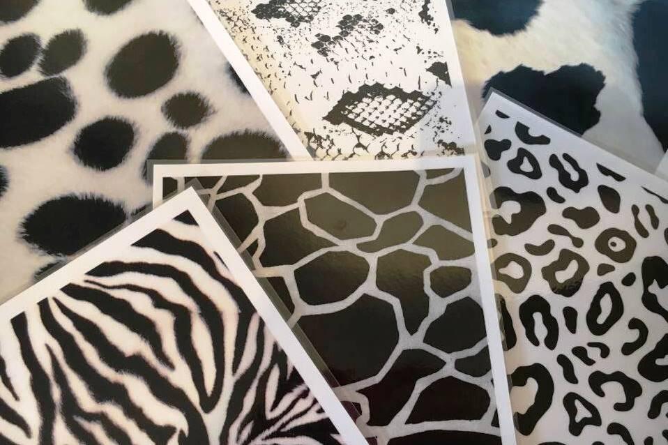 activit s montessori pour b b noir et blanc enfance positive enfance positive. Black Bedroom Furniture Sets. Home Design Ideas