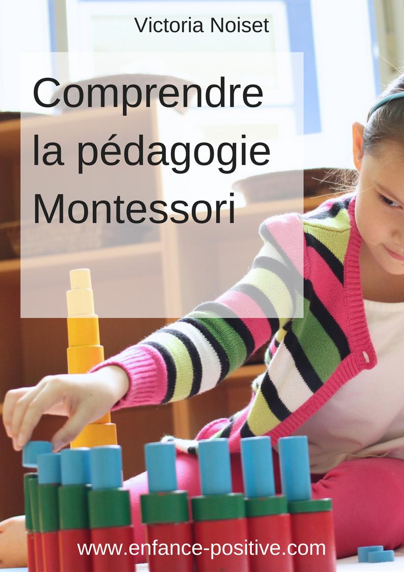Comprendre la pédagogie Montessori