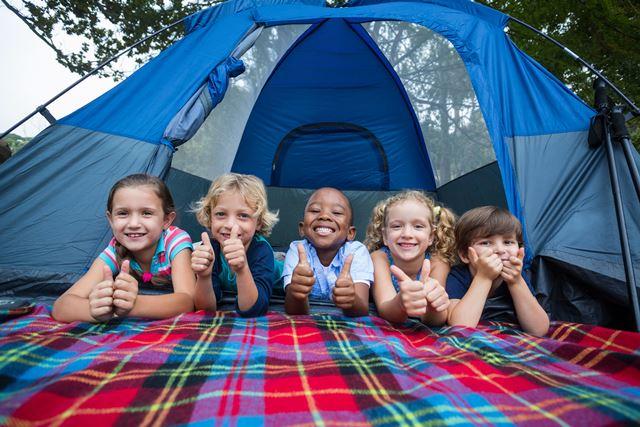5 choses essentielles à faire pendant les vacances d'été