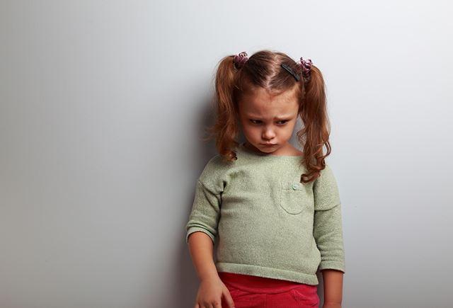 Faut-il frustrer un enfant?