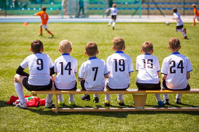 Combien d'activités proposer à un enfant ?