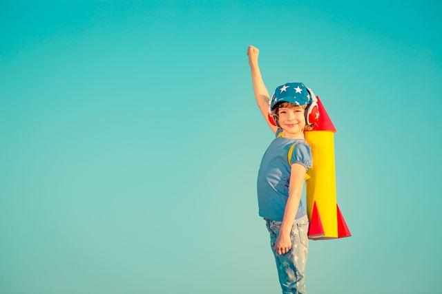 3 pistes pour aider un enfant à être content de lui