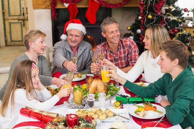 3 pistes pour survivre aux fêtes de fin d'année quand on est « maternant »