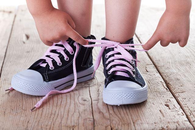 3 astuces simples pour favoriser l'autonomie d'un enfant