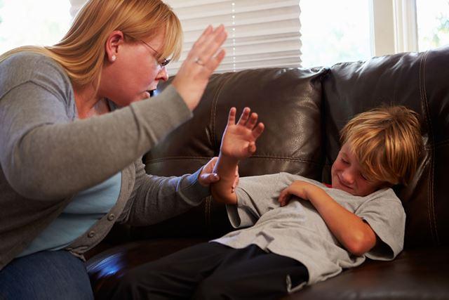 Faut-il réagir lorsque l'on est témoin de violence éducative?