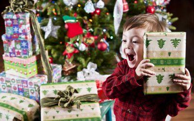 Quoi offrir à son enfant pour Noël?
