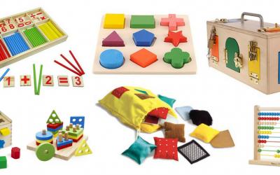 Arnaque au matériel Montessori: comment ne pas vous faire avoir!