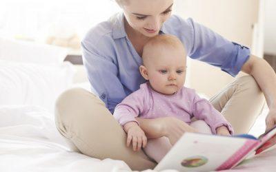 Ma sélection de livres Montessori pour les bébés