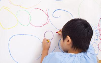 L'art et la pédagogie Montessori