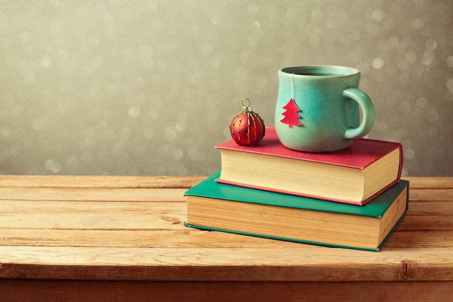 Sélection de livres de Noël