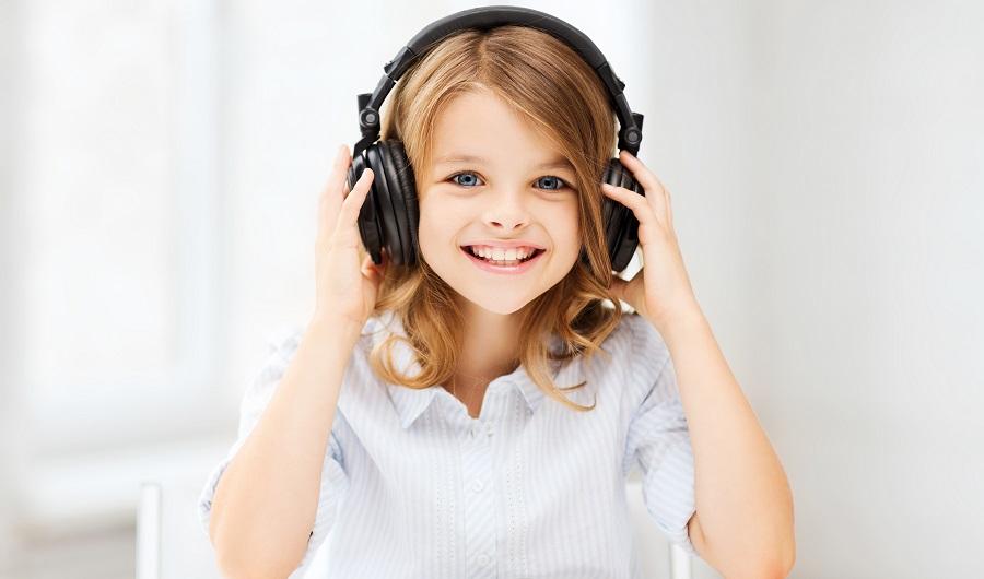 Quelle musique pour apaiser son enfant?