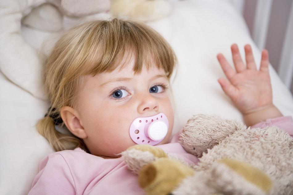 Pour ou contre la tétine ? – Et comment aider l'enfant à s'en passer?