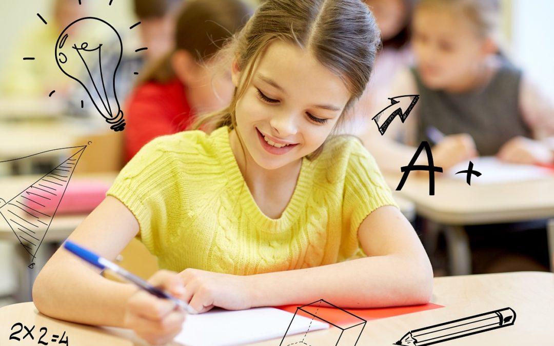 Comment rendre fun les tables de multiplication et les règles de grammaire?