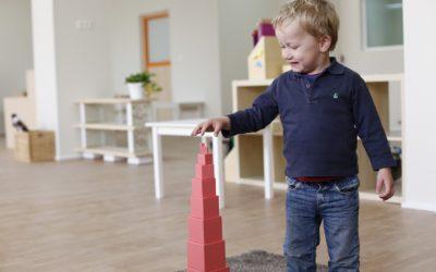 Comment appliquer la pédagogie Montessori