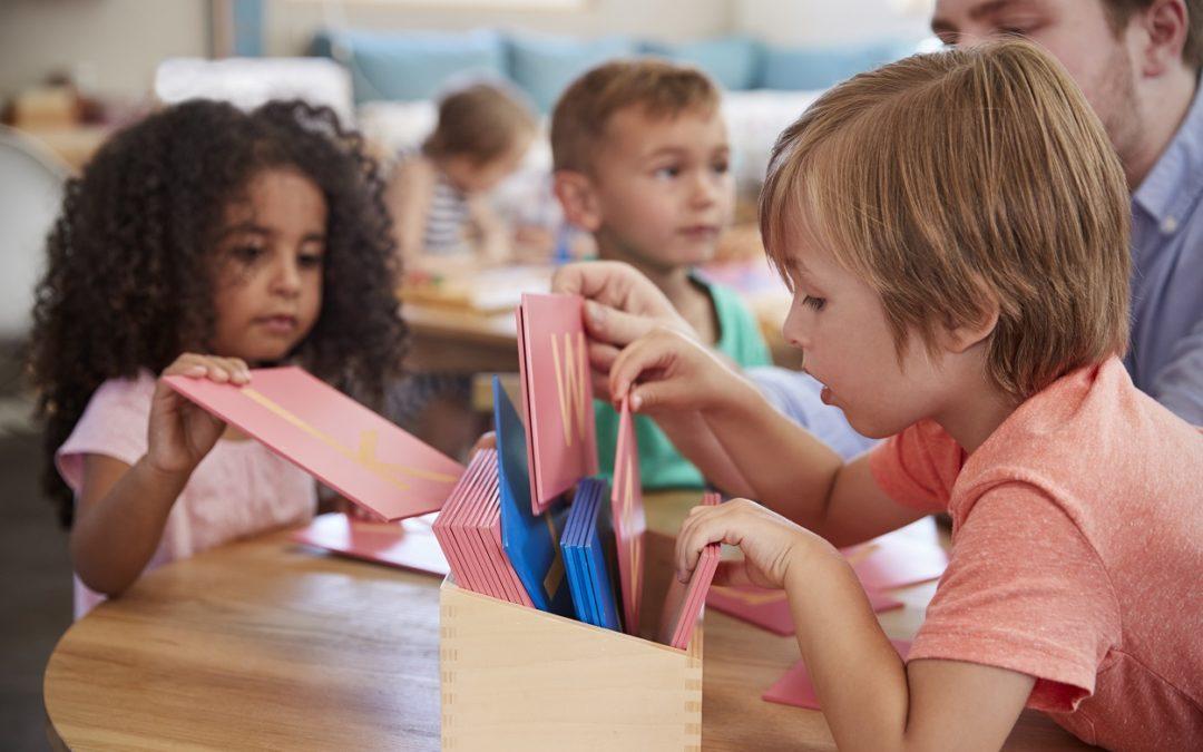 5 secrets pour des présentations Montessori qui cartonnent!