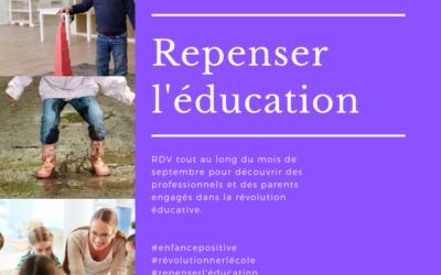 Repenser l'éducation