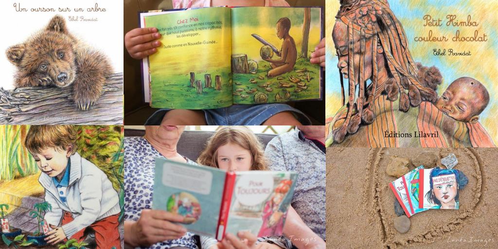 Choisir des livres inspirants pour repenser l'éducation