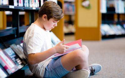 Devoir lire ou aimer lire, comment transmettre la passion de la lecture?