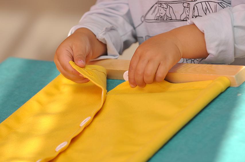Montessori 3-6 ans