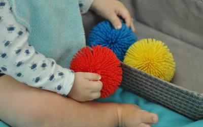 Quelles activités Montessori pour les tout-petits?