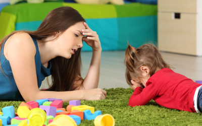 Dur dur d'être parent!