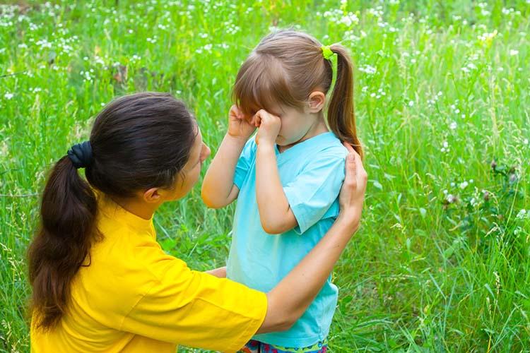 Apaiser et prévenir les crises émotionnelles d'un enfant