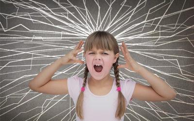 Oui, vous pouvez aider votre enfant à faire moins de crises!