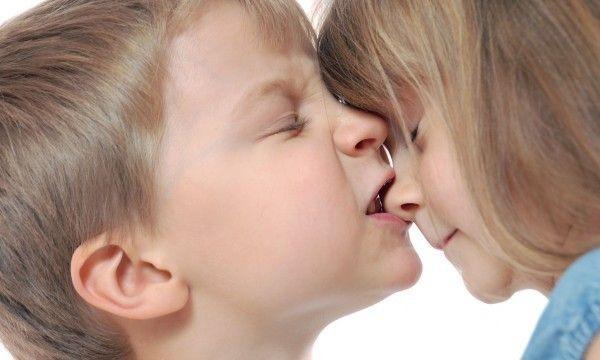 Les morsures de l'enfant : réagir lorsque l'enfant mord souvent