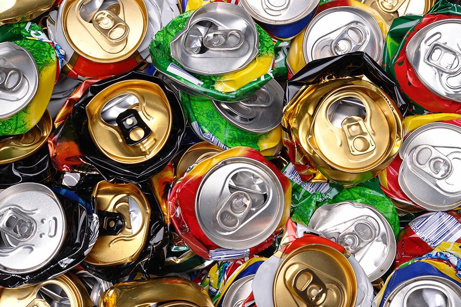 Le recycl'art: créer en recyclant