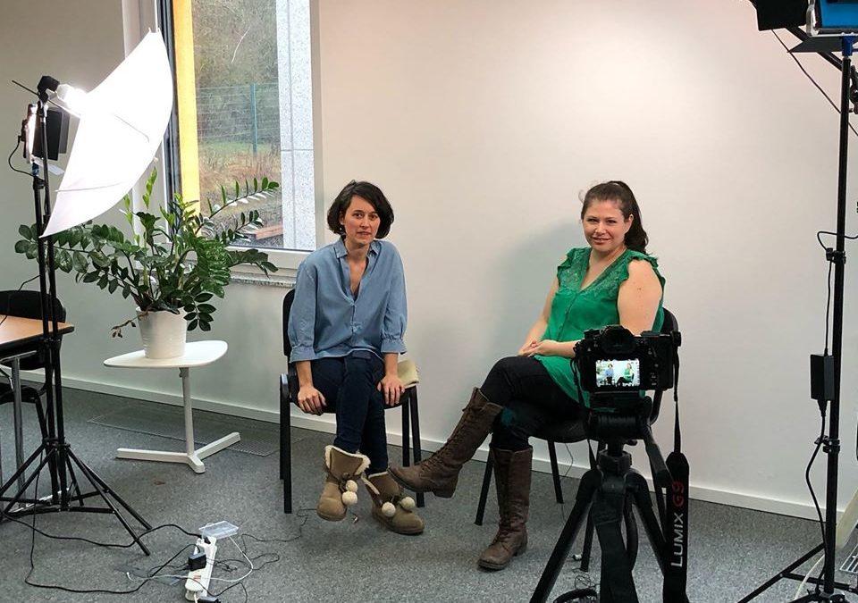 Interview de Victoria sur la pédagogie Montessori