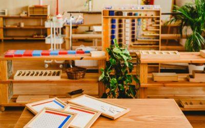 Quoi faire pour ancrer encore plus sa transition vers la pédagogie Montessori