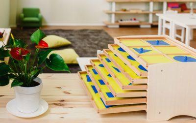5 conseils pour bien gérer la première phase de transition vers la pédagogie Montessori