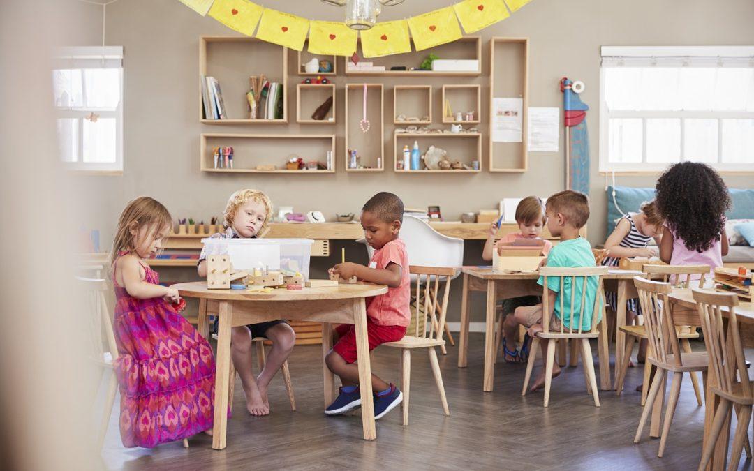 Transition Montessori: les 3 étapes pour mettre en place efficacement la pédagogie