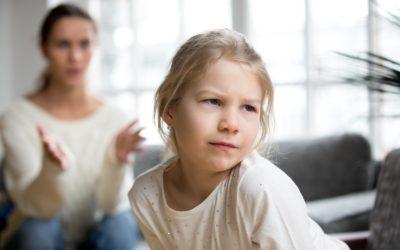 La vraie source de nos difficultés avec les enfants