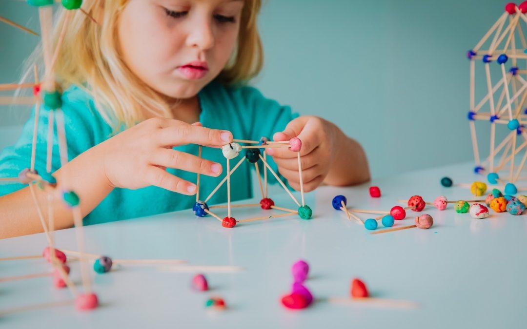 Relancer l'intérêt d'un enfant grâce au jeu