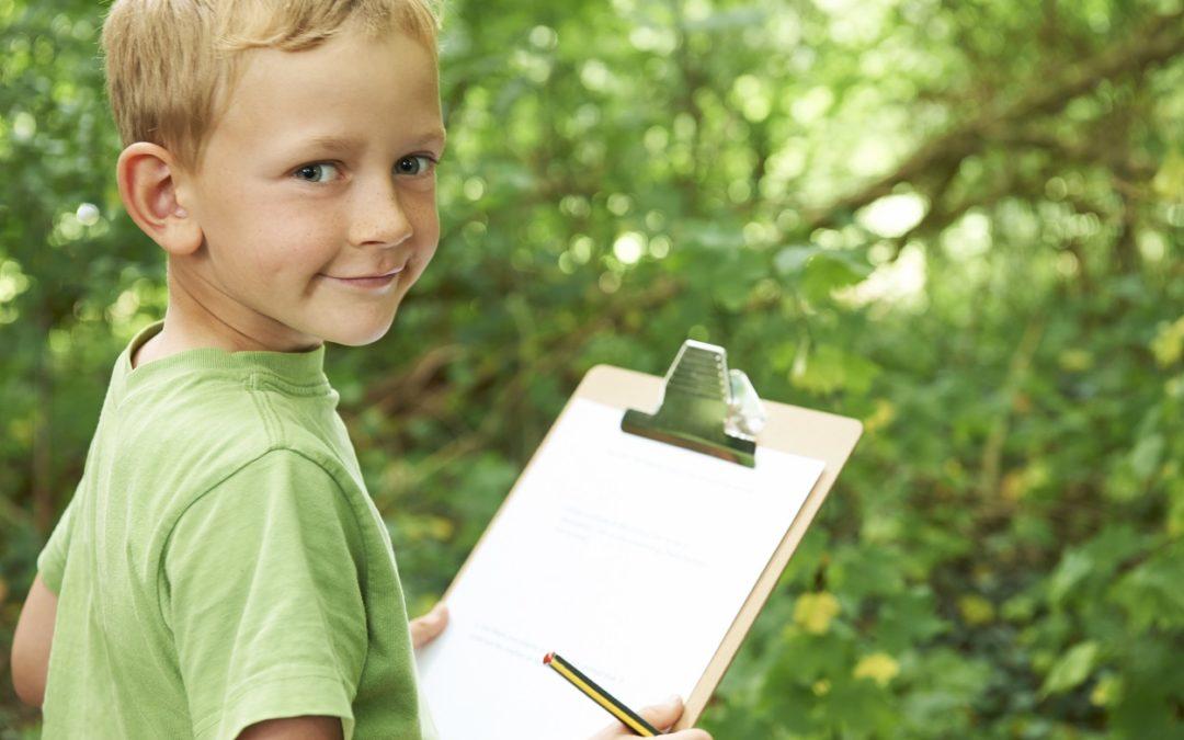 Pédagogie du dehors: pourquoi ça fonctionne aussi bien… et pourquoi vous devriez vous en inspirer