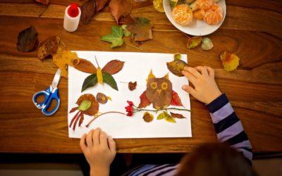 Transformer un petit bricolage en une vraie session d'apprentissage