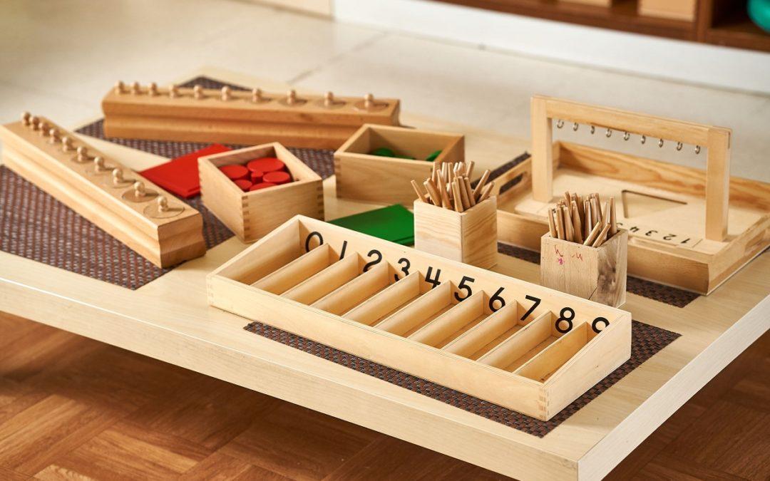 3 astuces pour rationaliser son budget Montessori sans faire l'impasse sur la qualité