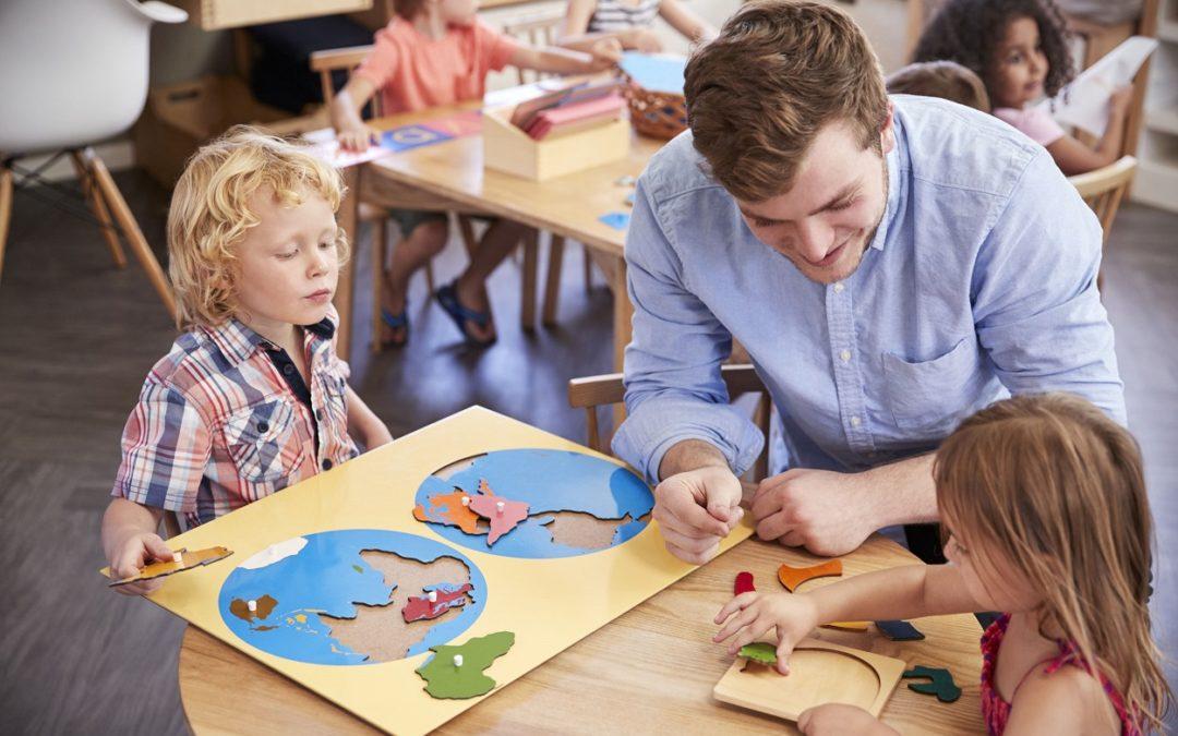 Des activités Montessori à prix abordable?