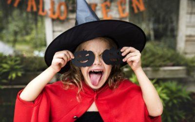 Ce que Halloween peut nous apprendre sur la pédagogie Montessori