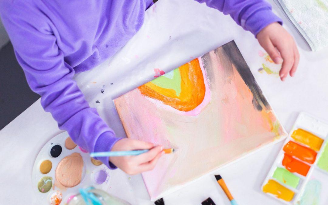 Le matériel Montessori que je vous conseille d'oublier définitivement… à moins de le transformer en ceci!