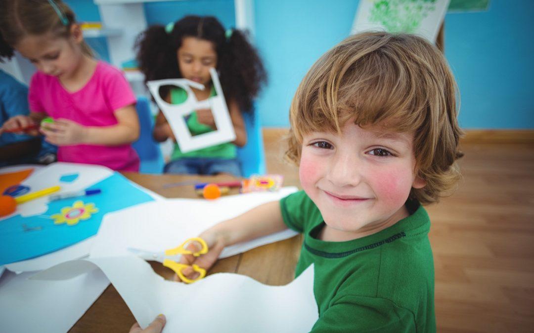Activités sur les émotions: à faire absolument avant de bricoler avec les enfants