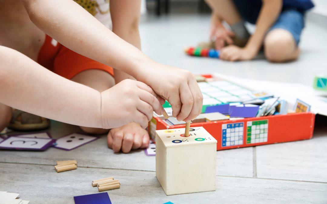 Ces jeux Montessori qui n'ont aucun intérêt