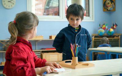 Une maison calme grâce aux astuces de la pédagogie Montessori