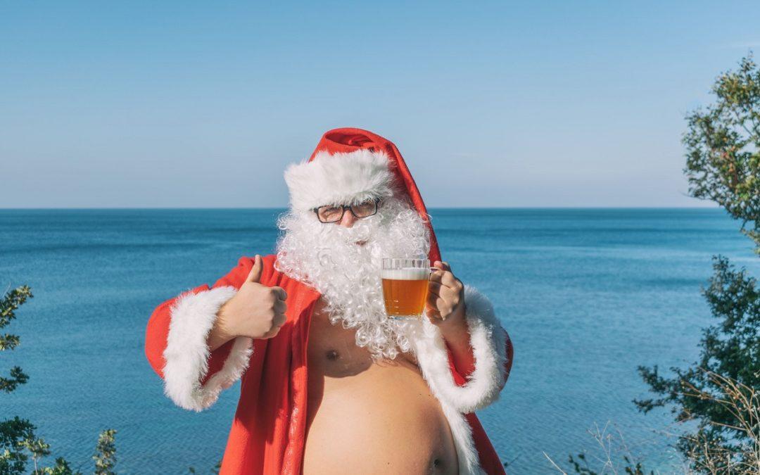 Trop tôt pour Noël?
