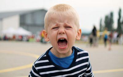 Faire disparaître les comportements compliqués de nos enfants